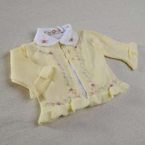 Conjunto Hematita Amarelo com Body