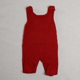 Conjunto Camburi Vermelho com Body