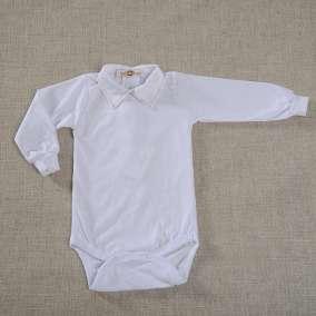 Body Gola - X - Azul Bebê