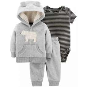 Conjunto Bear Carters