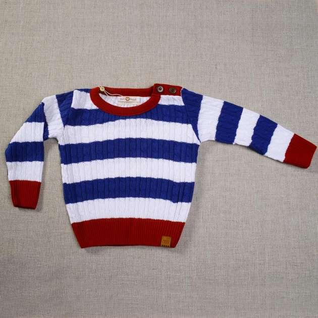 Sweater Leager Azul