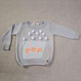 Sweater PopCorn