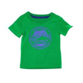 Camiseta  Verde Tommy