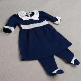 Vestido Pérolas