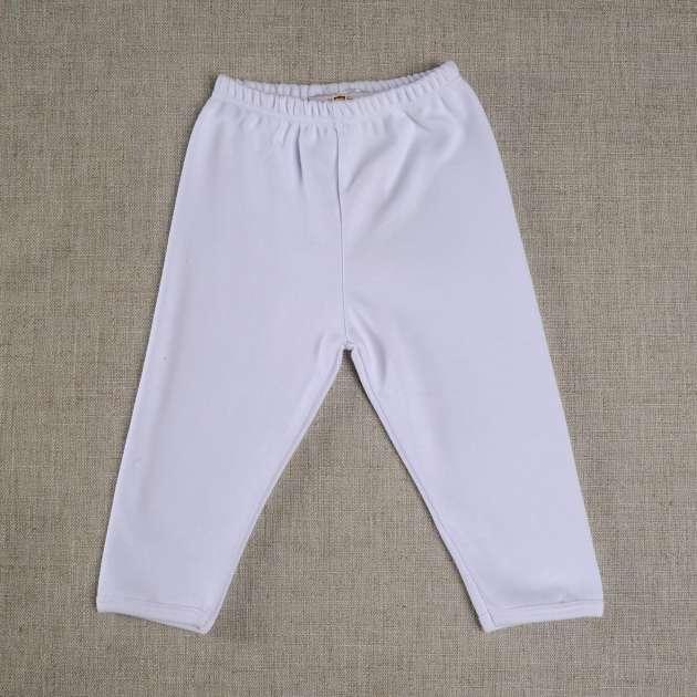 Calça Pijama Branca