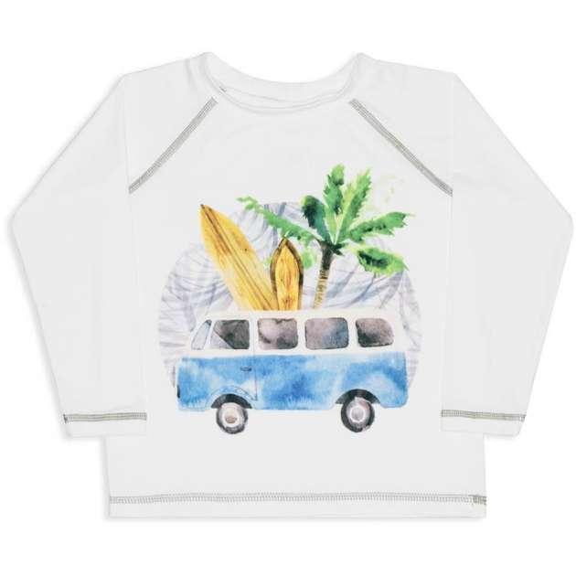 Camiseta Filtro Solar Kombi