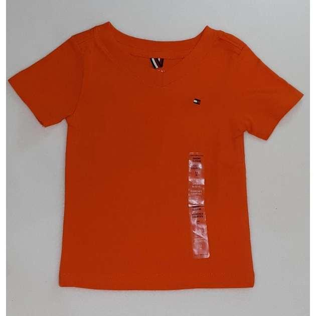 Camiseta Manga Curta Tommy Hilfiger