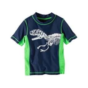 Camiseta Dino Carter's