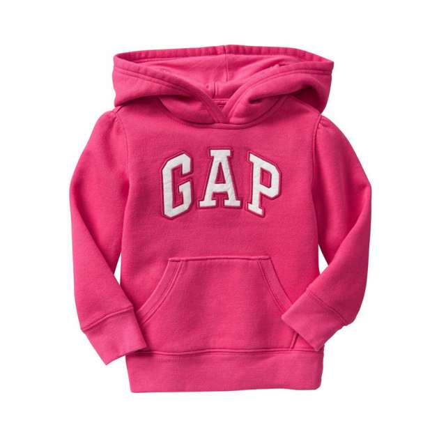 Casaco Capuz Pink GAP