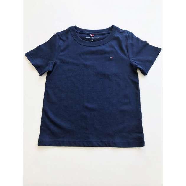 Camiseta Marinho Lisa Tommy