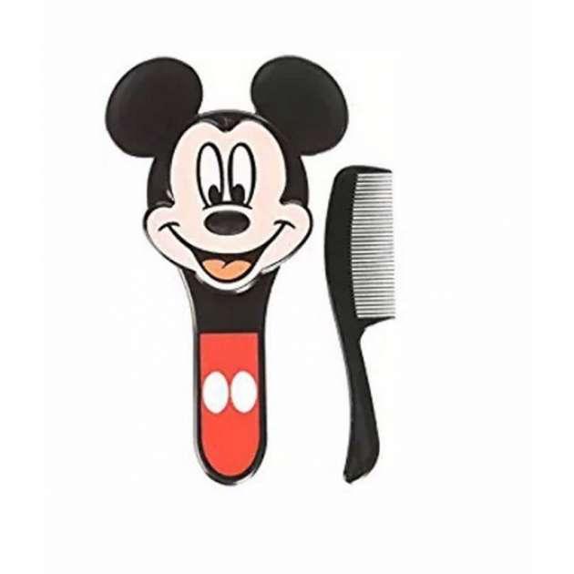 Kit Escova e Pente Mickey