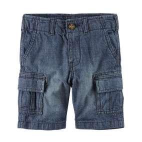 Bermuda Jeans Carter's